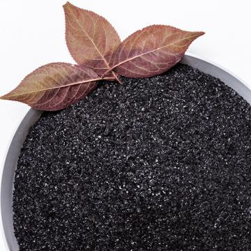 The factory in china Best Fertilizer humic acid from leonardite