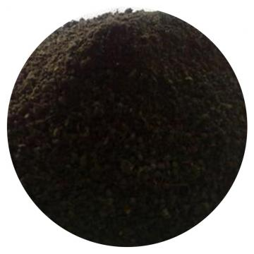 A 100% Organic Fish Protein Fertilizer for Crops Stress Resistance